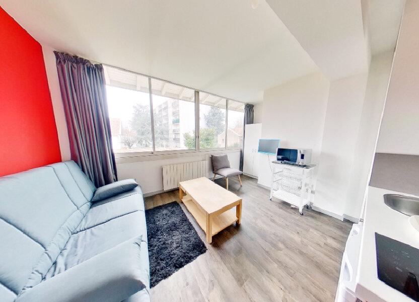 Appartement à louer 20m2 à Villeurbanne