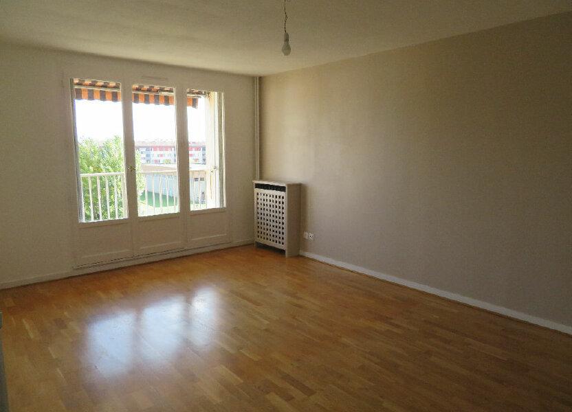 Appartement à louer 51.84m2 à Villeurbanne