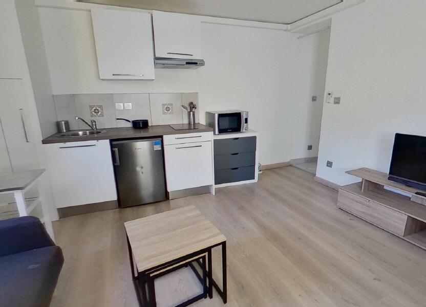 Appartement à louer 31.3m2 à Caluire-et-Cuire