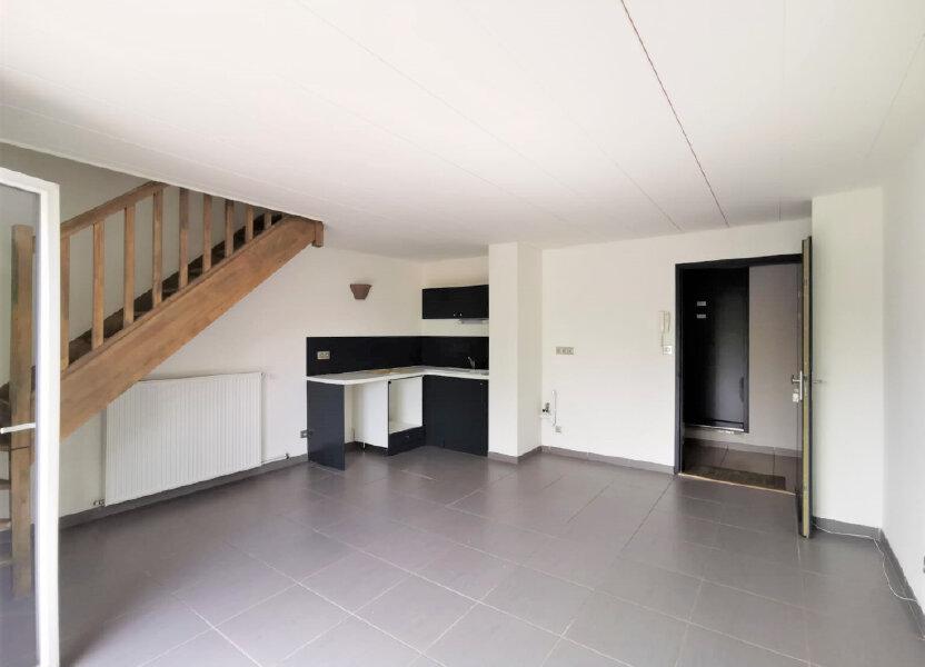 Appartement à louer 48.81m2 à La Mulatière