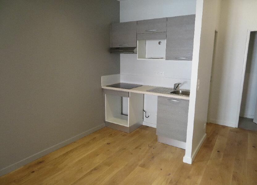 Appartement à louer 41.14m2 à Lyon 5