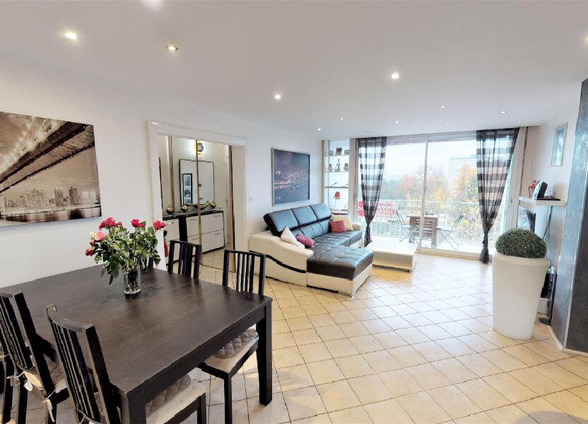 Appartement à vendre 75m2 à Champagne-au-Mont-d'Or