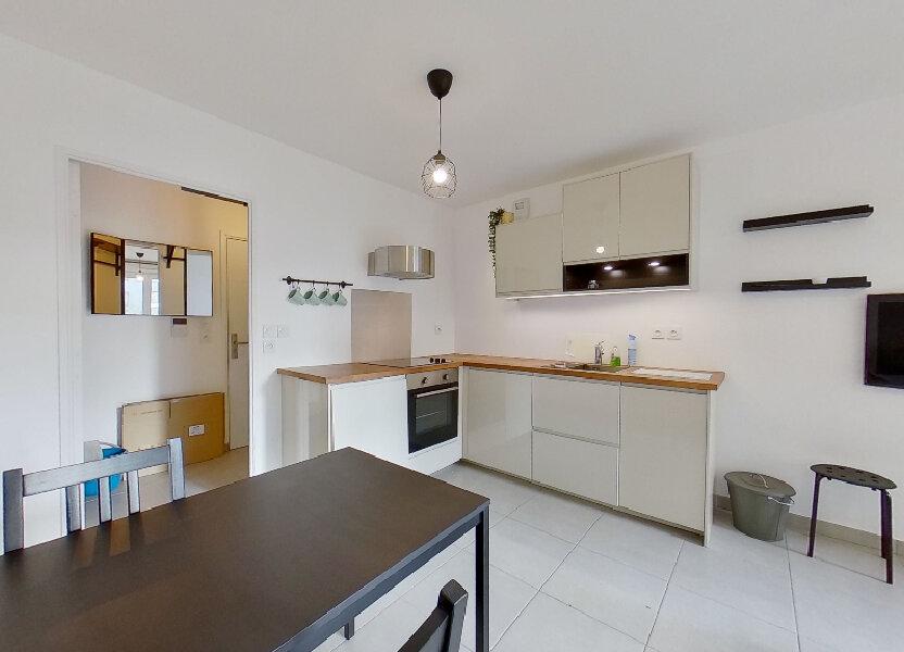Appartement à louer 41m2 à Lyon 9