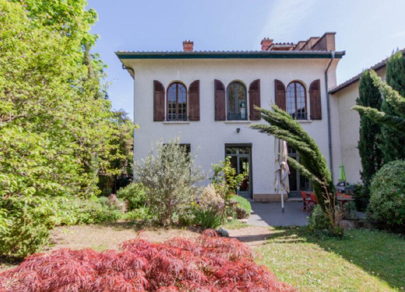 Appartement à vendre 59.5m2 à Champagne-au-Mont-d'Or