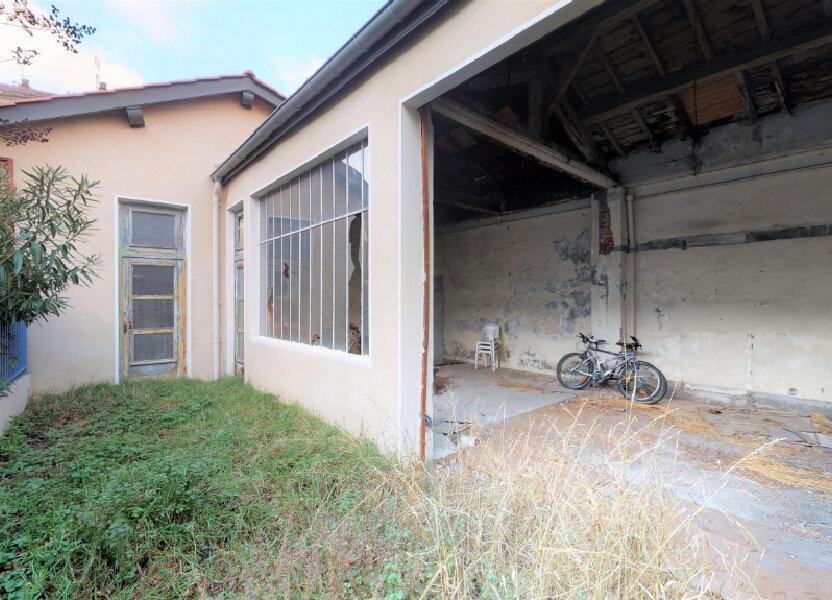 Appartement à vendre 110m2 à Villeurbanne