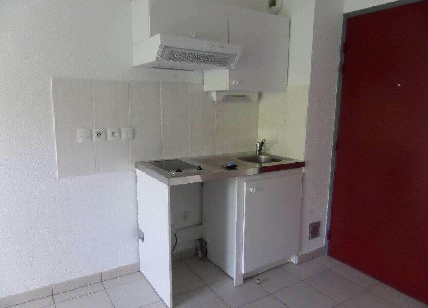 Appartement à louer 39m2 à Scionzier