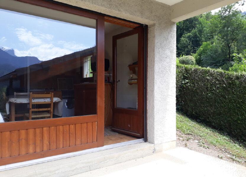 Appartement à vendre 28.17m2 à Samoëns