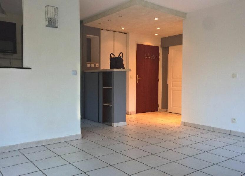 Appartement à louer 56m2 à Gaillard
