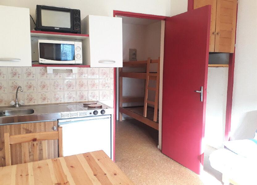 Appartement à vendre 18m2 à Samoëns