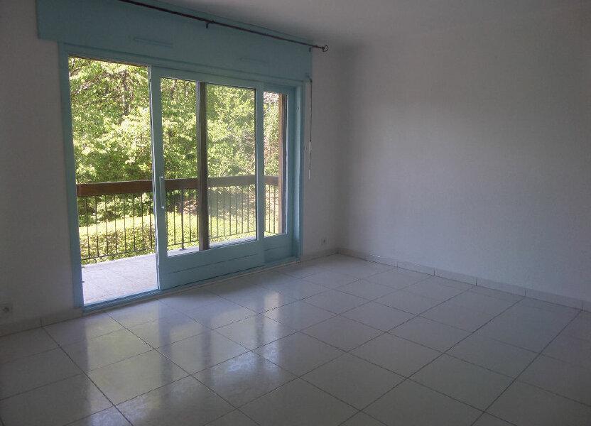 Appartement à louer 41m2 à Bonneville