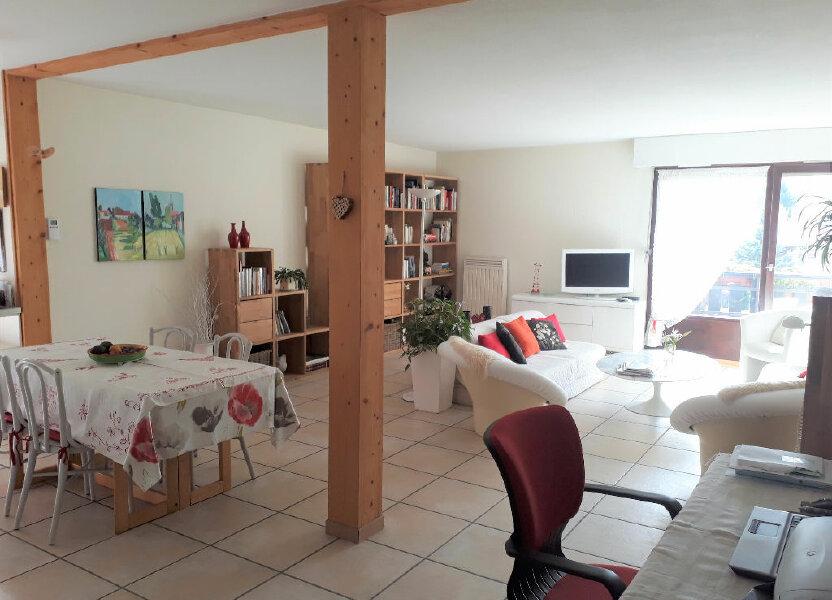 Appartement à vendre 100m2 à Samoëns