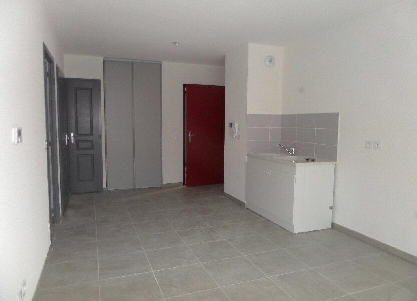 Appartement à louer 43.58m2 à Scionzier