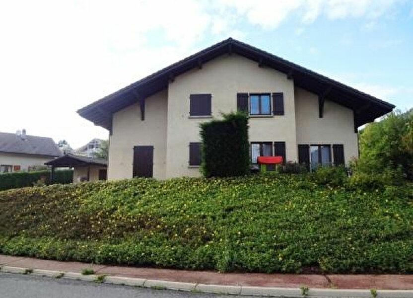 Appartement à louer 100m2 à Viuz-en-Sallaz