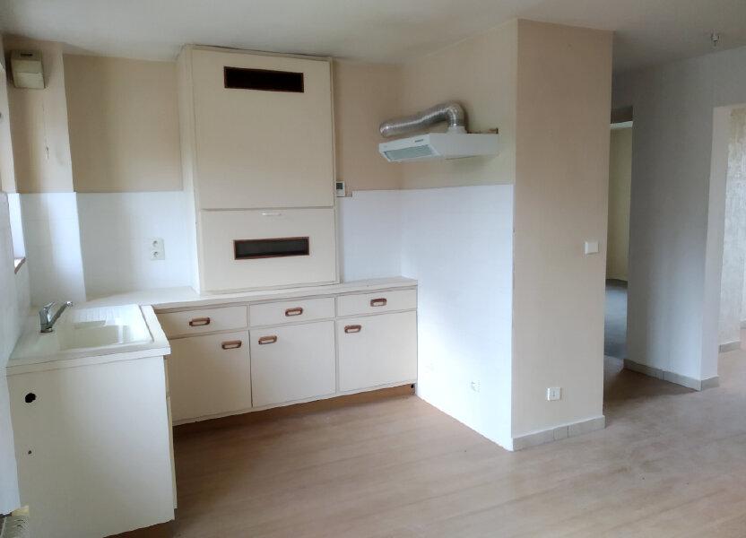 Appartement à louer 75m2 à Cluses