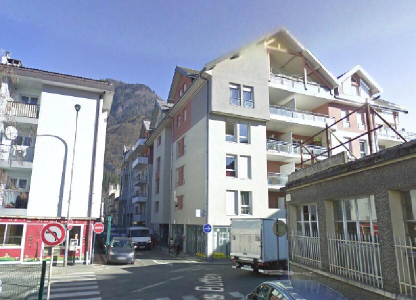 Appartement à louer 36m2 à Cluses