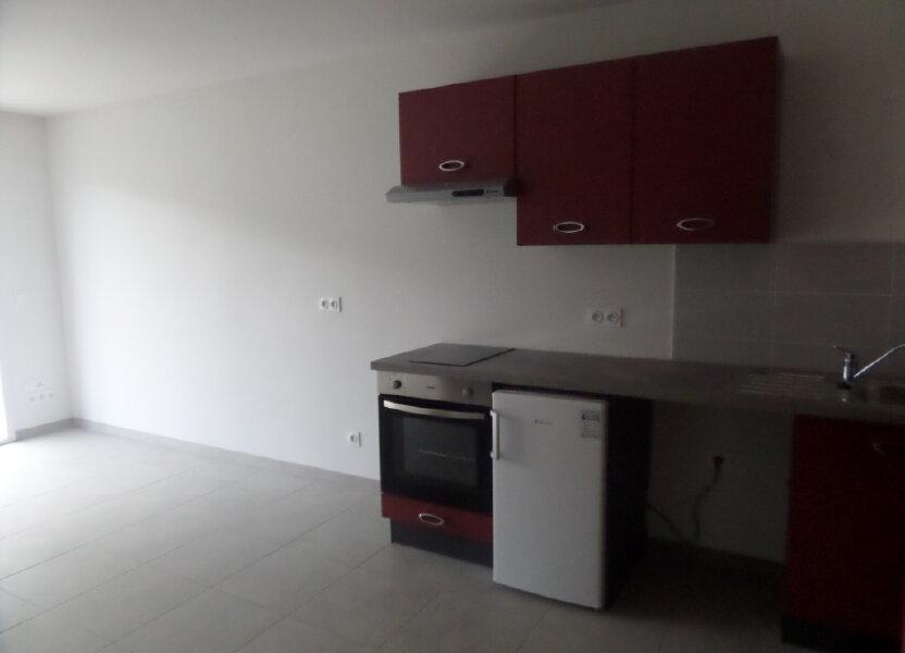 Appartement à louer 41.95m2 à Scionzier
