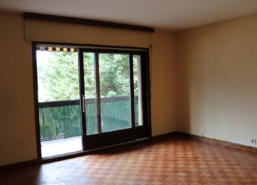 Appartement à vendre 60.7m2 à Bonneville