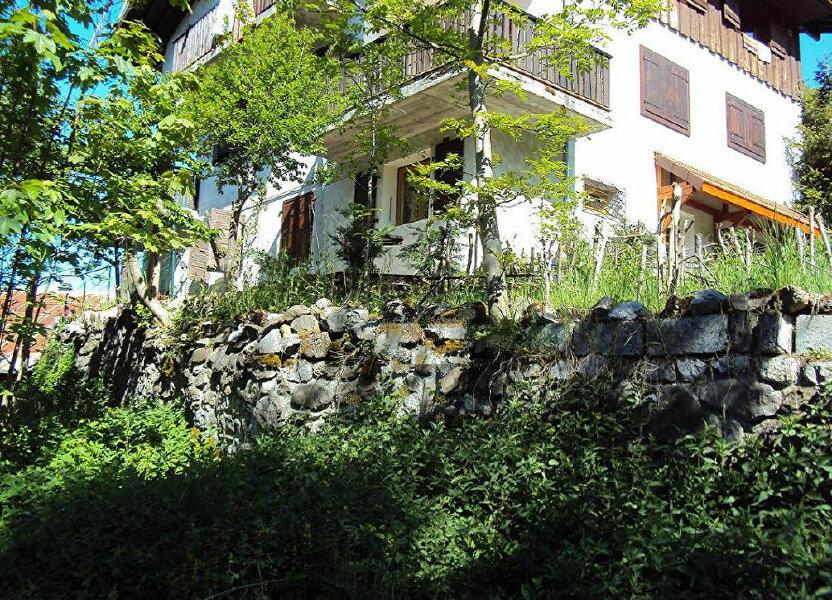 Appartement à louer 31m2 à Saint-Sigismond
