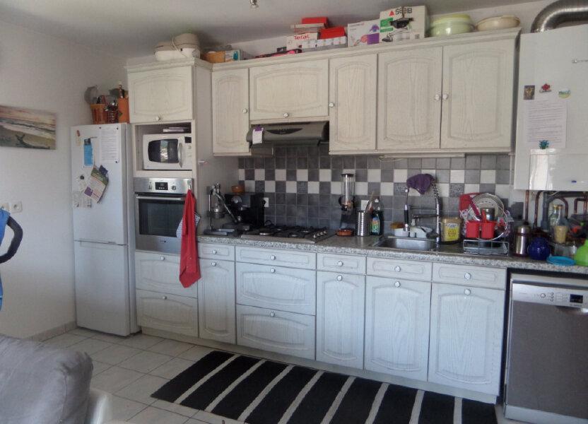 Appartement à louer 48.69m2 à Thyez