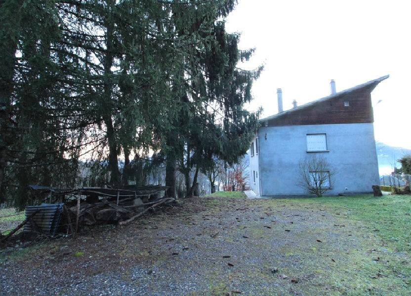 Maison à vendre 185m2 à Arâches-la-Frasse