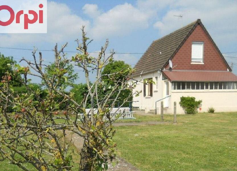 Maison à vendre 70m2 à Colombelles