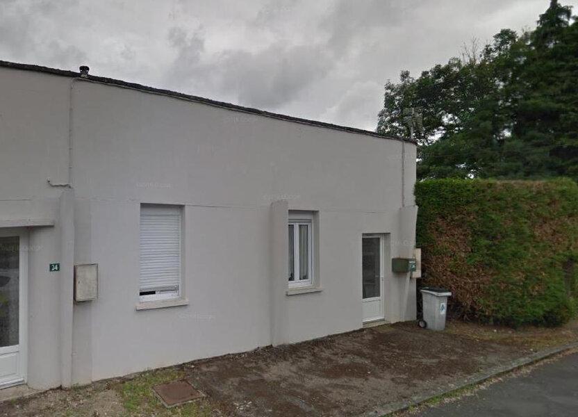 Appartement à louer 32m2 à Pont-d'Ouilly