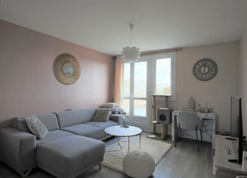 Appartement à vendre 50.46m2 à Eaubonne