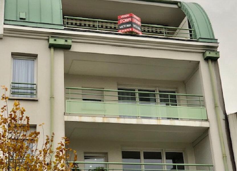 Appartement à vendre 114.1m2 à Eaubonne