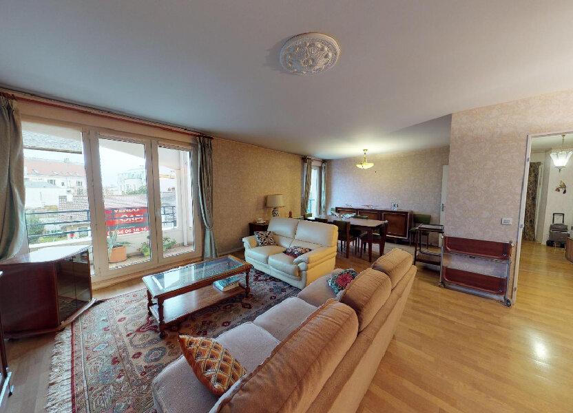 Appartement à vendre 105m2 à Eaubonne