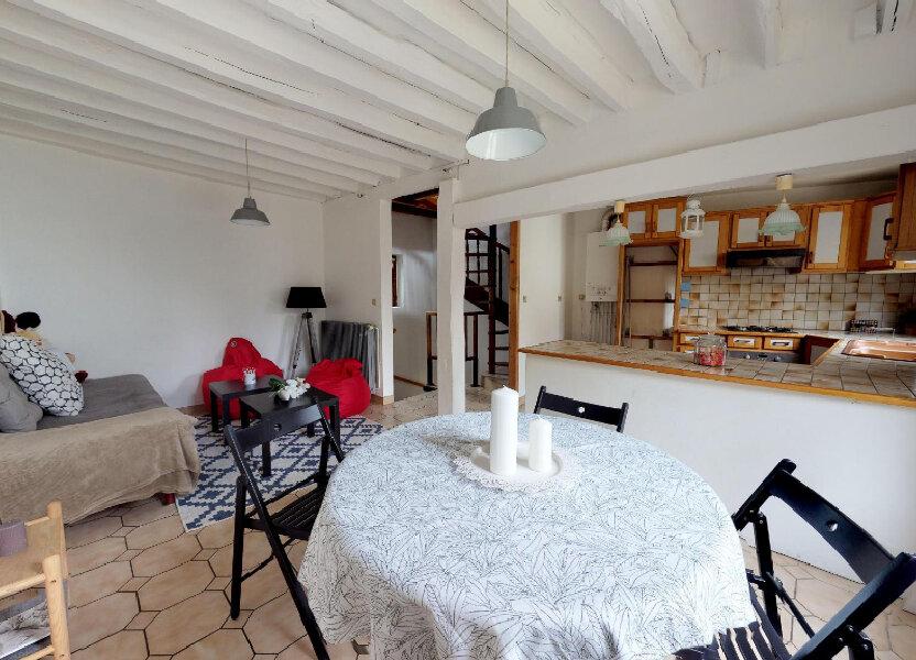 Maison à vendre 56.89m2 à Montlignon