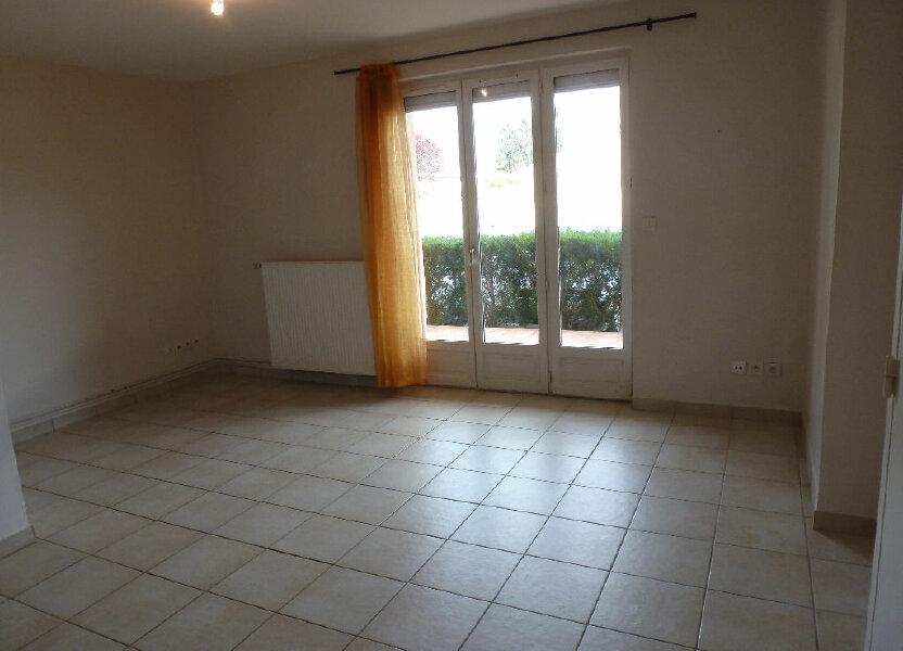 Appartement à vendre 37m2 à Thoissey