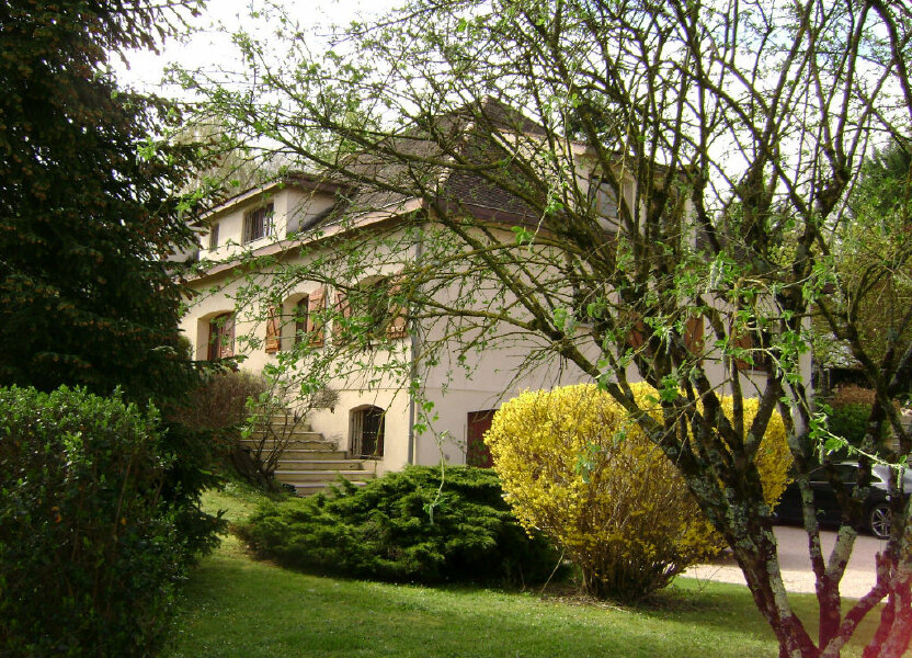 Maison à vendre 405m2 à Saint-Laurent-d'Arce