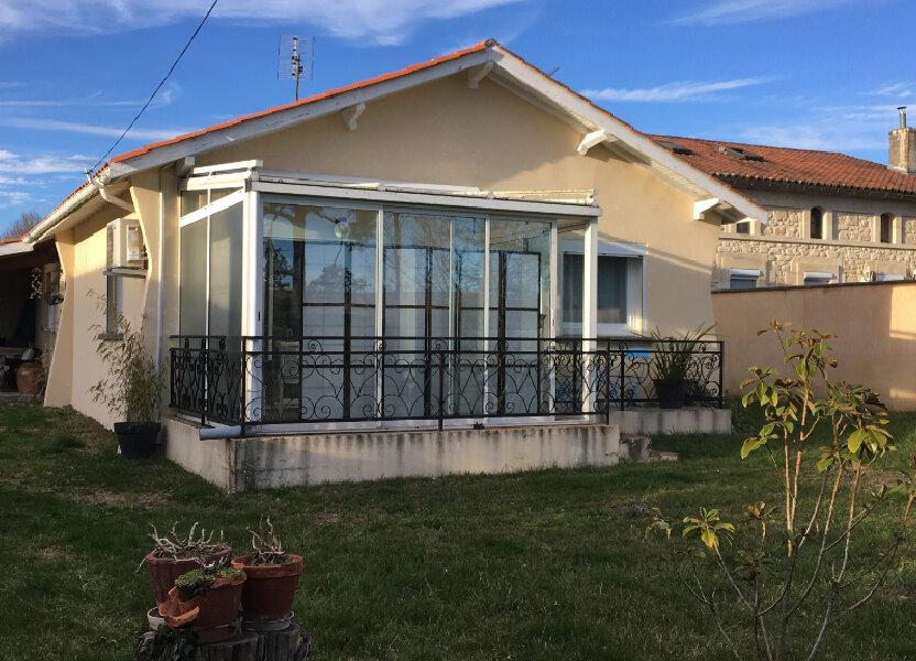 Maison à vendre 100m2 à Cézac