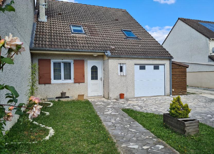 Maison à vendre 90m2 à Villeparisis