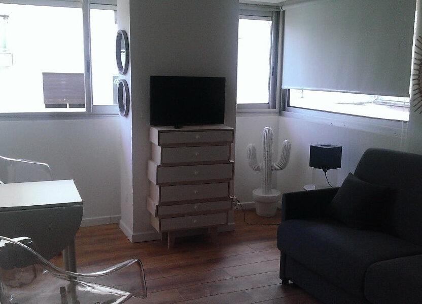 Appartement à louer 20m2 à Arcachon
