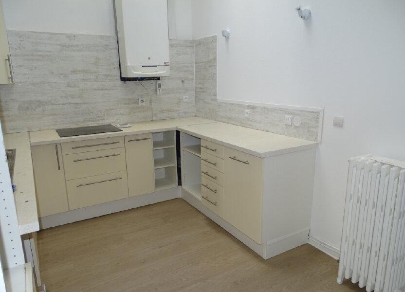 Appartement à louer 71.34m2 à Arcachon