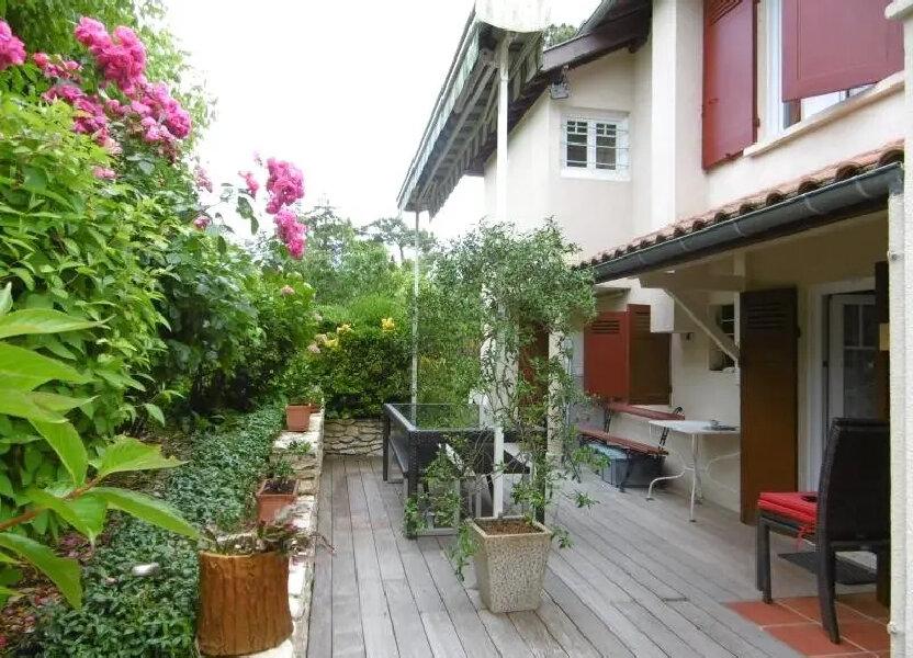 Maison à vendre 120m2 à Arcachon