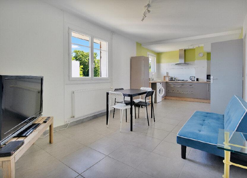 Appartement à louer 51.3m2 à La Teste-de-Buch