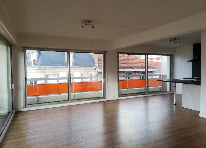Appartement à louer 114.67m2 à Arcachon