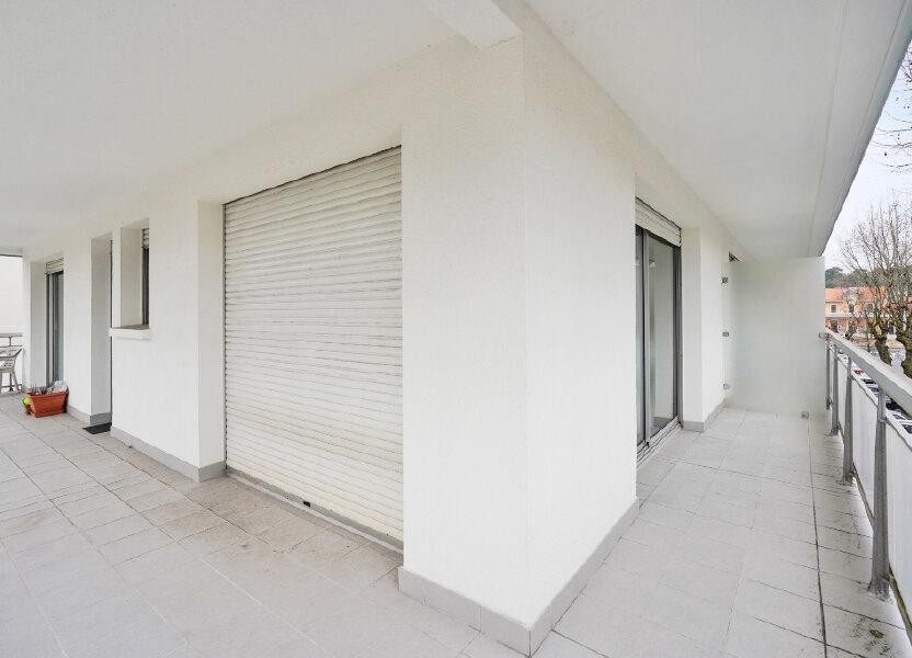 Appartement à vendre 67m2 à Arcachon
