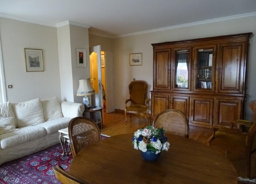 Appartement à louer 90m2 à Arcachon