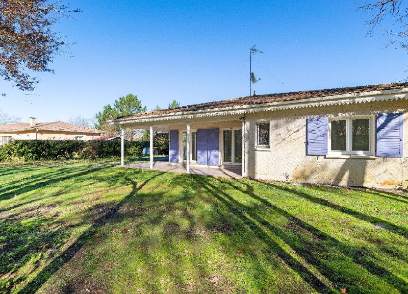 Maison à vendre 105m2 à Gujan-Mestras