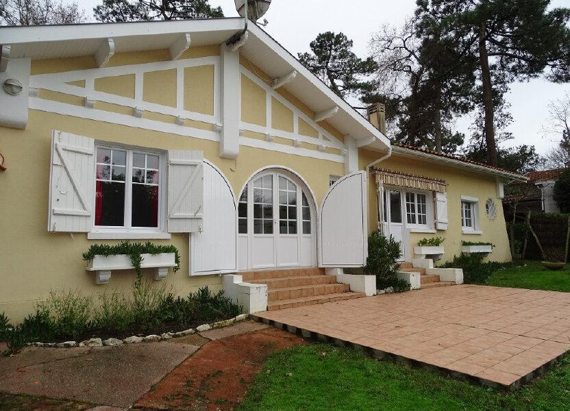 Maison à louer 71.56m2 à Arcachon