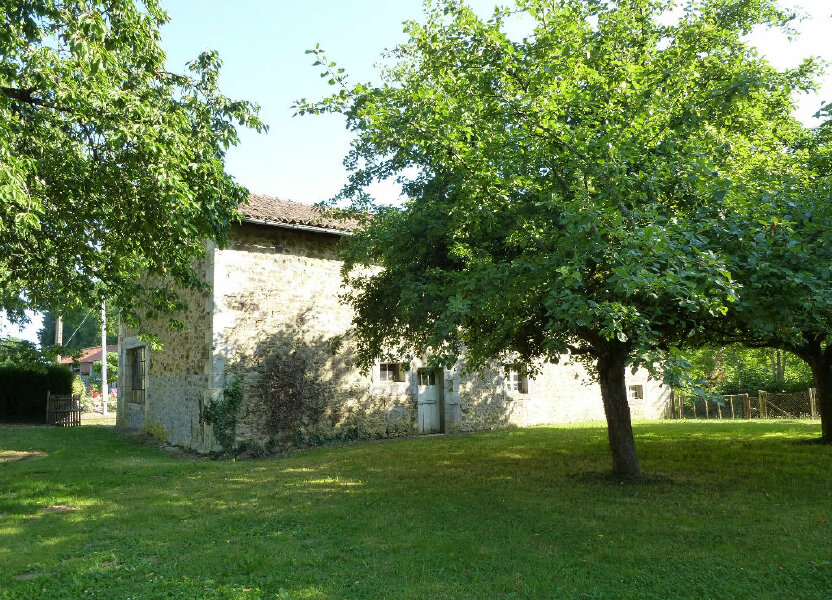 Maison à vendre 200m2 à Le Lindois