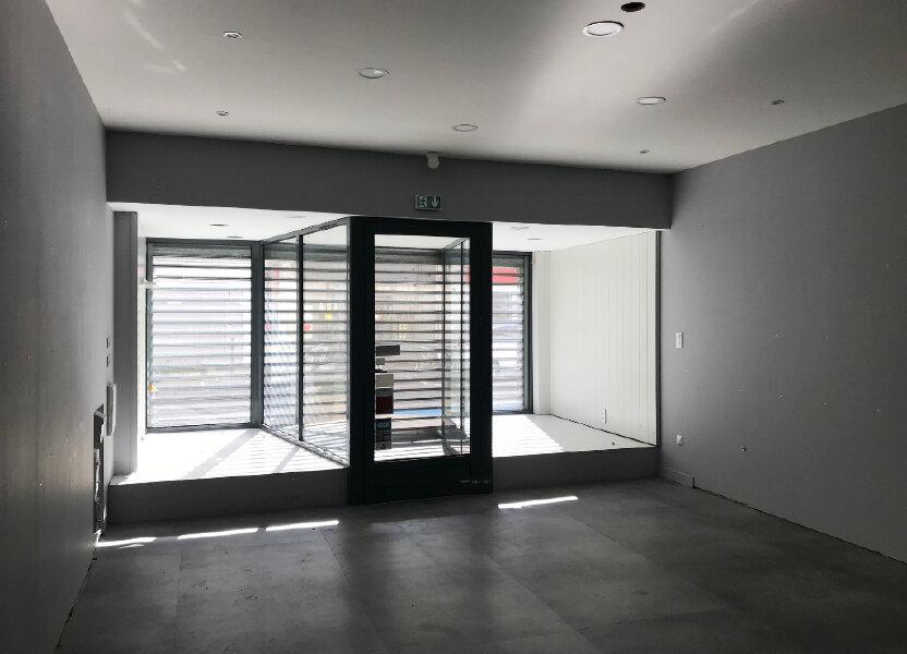 Immeuble à vendre 280m2 à La Rochefoucauld