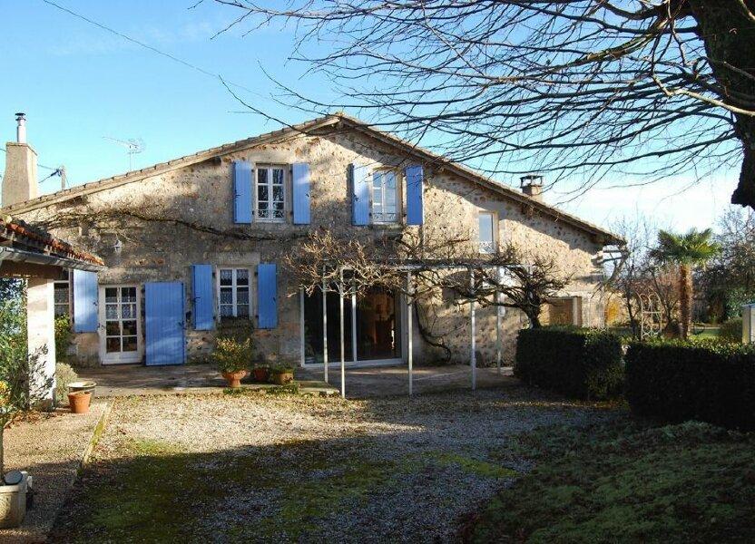 Maison à vendre 230m2 à Orgedeuil