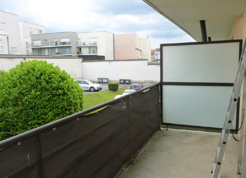 Appartement à louer 26.8m2 à Reims