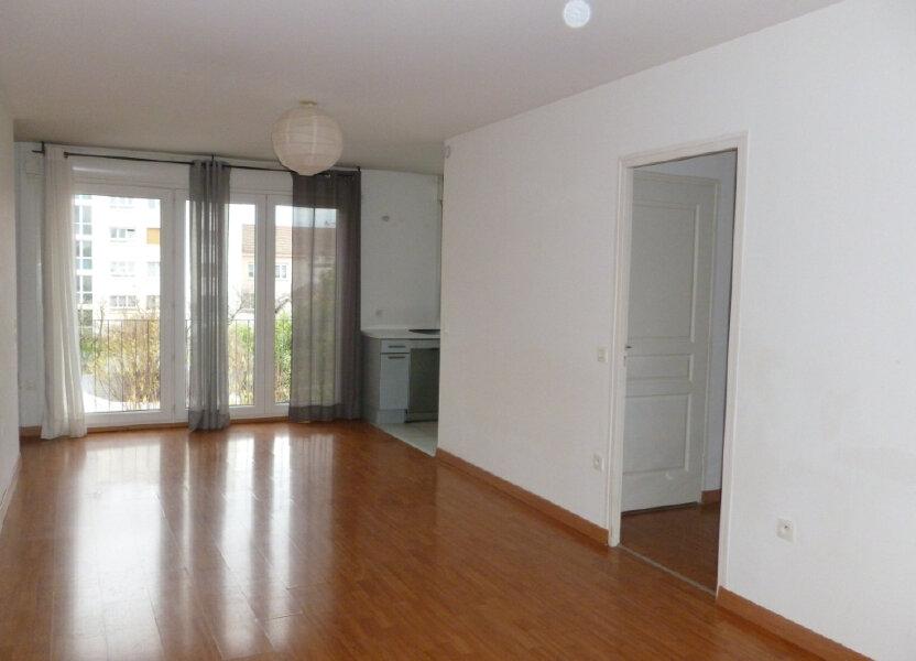 Appartement à louer 90.79m2 à Reims
