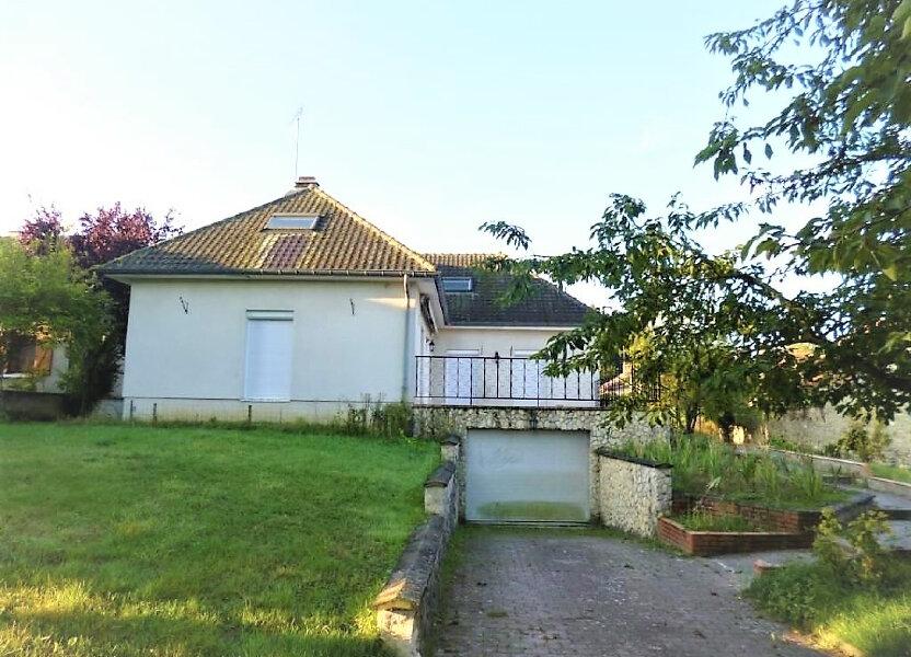 Maison à louer 200m2 à Cormicy