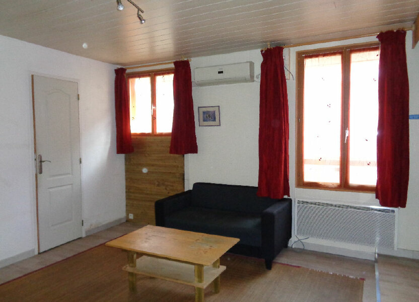 Appartement à louer 37.26m2 à Reims